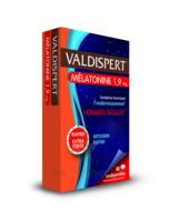 VALDISPERT MELATONINE 1.9 mg à Saint -Vit