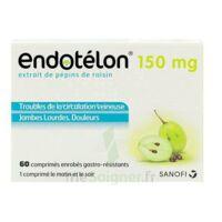 ENDOTELON 150 mg, comprimé enrobé gastro-résistant à Saint -Vit