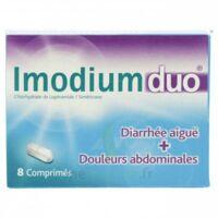 Imodiumduo, Comprimé à Saint -Vit