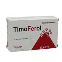 TIMOFEROL, gélule Plq/90 à Saint -Vit