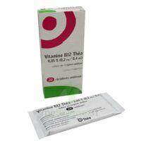 VITAMINE B12 THEA 0,05 POUR CENT (0,2 mg/0,4 ml), collyre en récipient unidose à Saint -Vit