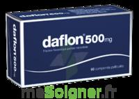 DAFLON 500 mg Comprimés pelliculés Plq/60 à Saint -Vit