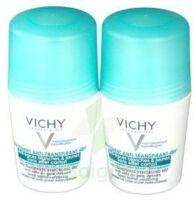Vichy Déodorant Anti-transpirant Bille Anti-trace Lot à Saint -Vit