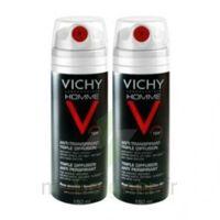VICHY ANTI-TRANSPIRANT Homme aerosol LOT à Saint -Vit