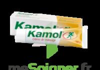 Kamol Chauffant crème de massage à Saint -Vit