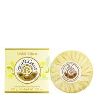 ROGER GALLET Savon Frais Parfumée Cédrat Boîte Carton à Saint -Vit