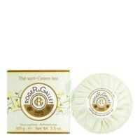 ROGER GALLET Savon Frais Parfumée Thé Vert Boîte Carton à Saint -Vit