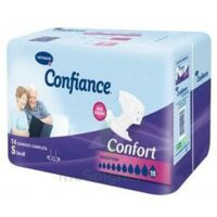 CONFIANCE CONFORT ABS10 Taille S