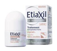 ETIAXIL Dé transpirant Aisselles CONFORT+ Peaux Sensibles à Saint -Vit