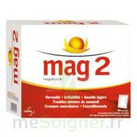 MAG 2, poudre pour solution buvable en sachet à Saint -Vit