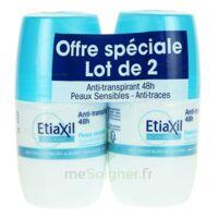 ETIAXIL DEO 48H ROLL-ON LOT 2 à Saint -Vit