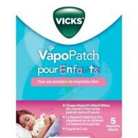 VICKS VAPOPATCH ENFANTS à Saint -Vit