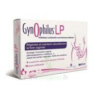 Gynophilus LP Comprimés vaginaux B/6 à Saint -Vit