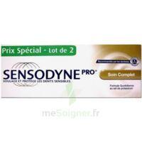 Sensodyne Protection Complète Lot de 2 x 75 ml à Saint -Vit