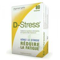 D-STRESS, boite de 80 à Saint -Vit