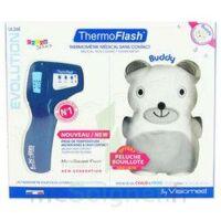 Thermoflash thermomètre LX-26 + bouillotte offerte rose, vert, ou bleu marine à Saint -Vit