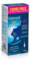 SILENCE COMBI PACK  anti-ronflement à Saint -Vit