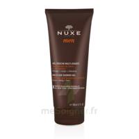 Nuxe Men Gel douche multi-usages 200ml lot de deux à Saint -Vit
