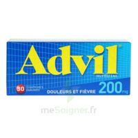 Advil 200 Mg Comprimés Enrobés Plq/3x10 (30) à Saint -Vit