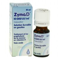 ZYMAD 10 000 UI/ml, solution buvable en gouttes à Saint -Vit