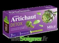 Milical Artichaut Detox 7 Jours à Saint -Vit