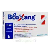 BLOXANG Eponge de gélatine stérile hémostatique B/5 à Saint -Vit