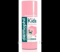 Dermophil Indien Kids Protection Lèvres 4 g - Marshmallow à Saint -Vit