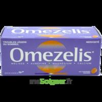 OMEZELIS, comprimé enrobé T/120 à Saint -Vit