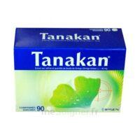 Tanakan 40 Mg, Comprimé Enrobé Pvc/alu/90 à Saint -Vit