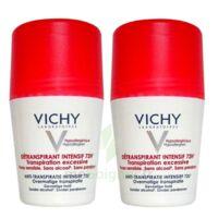 Vichy Déodorant Bille Détranspirant, Traitement Intensif à Saint -Vit