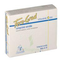 Fero-grad Vitamine C 500, Comprimé Enrobé à Saint -Vit