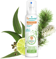 PURESSENTIEL ASSAINISSANT Spray aérien 41 huiles essentielles 75ml à Saint -Vit