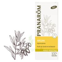 PRANAROM Huile végétale bio Argan 50ml à Saint -Vit