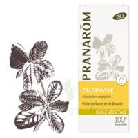 Pranarom Huile Végétale Bio Calophylle 50ml à Saint -Vit