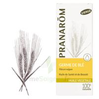 PRANAROM Huile végétale Germe de blé 50ml à Saint -Vit