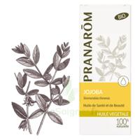 PRANAROM Huile végétale bio Jojoba 50ml à Saint -Vit