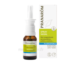 Pranarom Allergoforce Spray Nasal à Saint -Vit