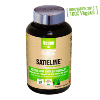 Stc Nutrition Satieline - Action Stop Faim à Saint -Vit