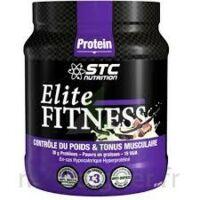 STC Nutrition Elite Fitness® Protein - Chocolat à Saint -Vit