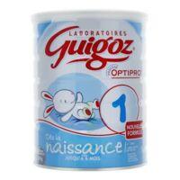 GUIGOZ 1, bt 800 g à Saint -Vit