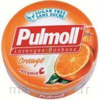 PULMOLL Pastilles orange B/45g à Saint -Vit