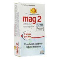 Mag 2 Stress 30 comprimés à Saint -Vit