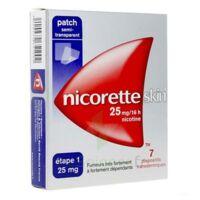 Nicoretteskin 25 Mg/16 H Dispositif Transdermique B/28 à Saint -Vit