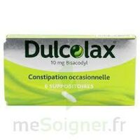 Dulcolax 10 Mg, Suppositoire à Saint -Vit