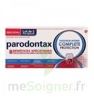 Parodontax Complete protection dentifrice lot de 2 à Saint -Vit