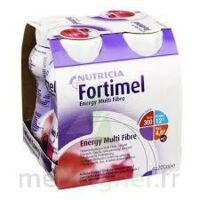 FORTIMEL ENERGY MULTI FIBRE, 200 ml, pack 4 à Saint -Vit