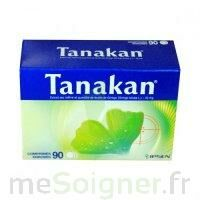 TANAKAN 40 mg/ml, solution buvable Fl/90ml à Saint -Vit