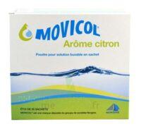 MOVICOL, poudre pour solution buvable en sachet à Saint -Vit