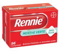 RENNIE SANS SUCRE, comprimé à croquer à Saint -Vit