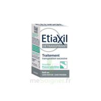 Etiaxil Aisselles Déodorant peau sèche 15ml à Saint -Vit